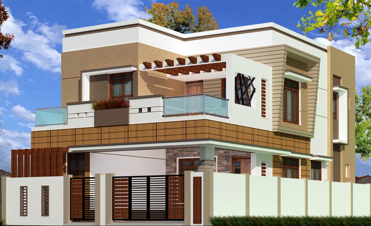 independent house in thudiyalur